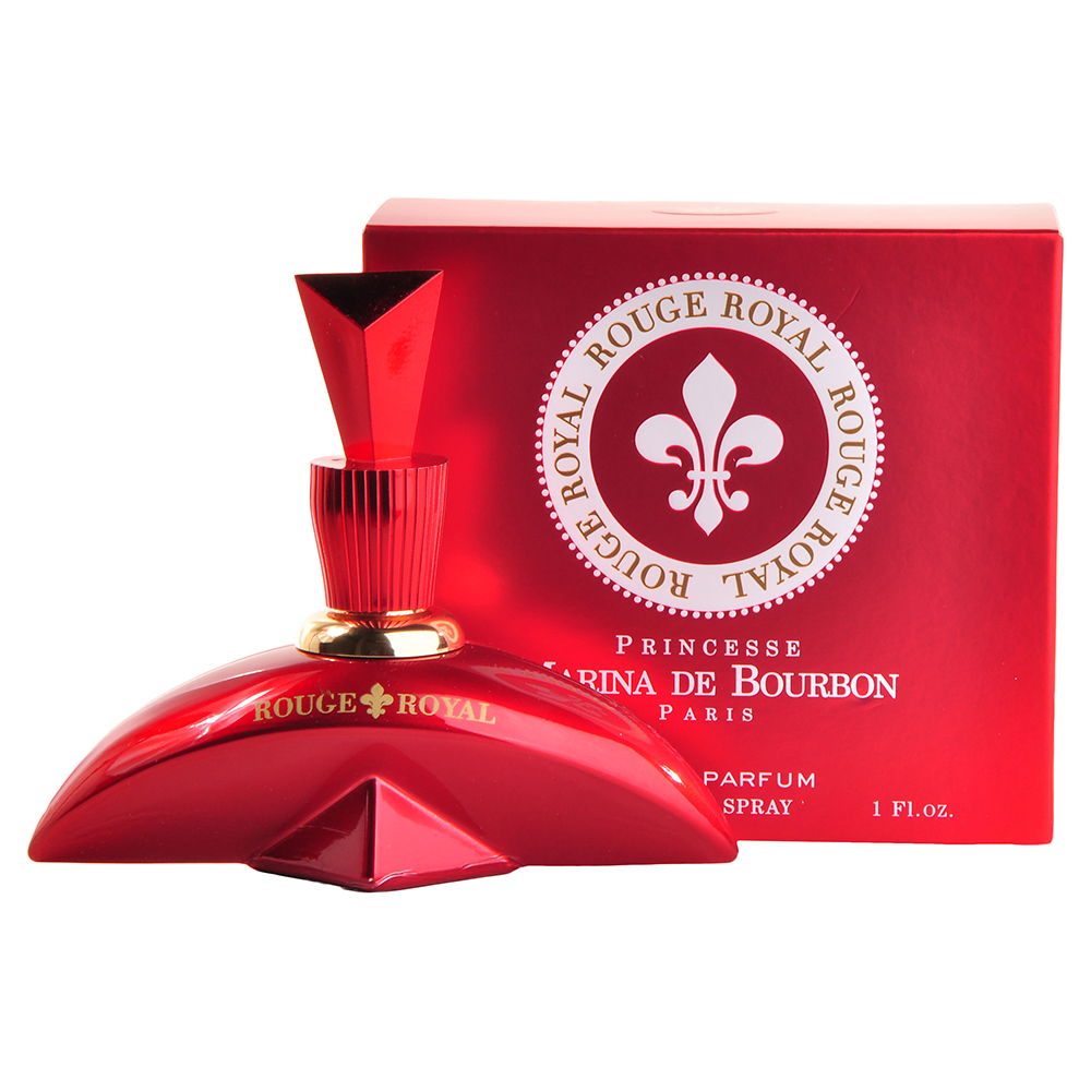 Rouge Royal Marina De Bourbon 100ml