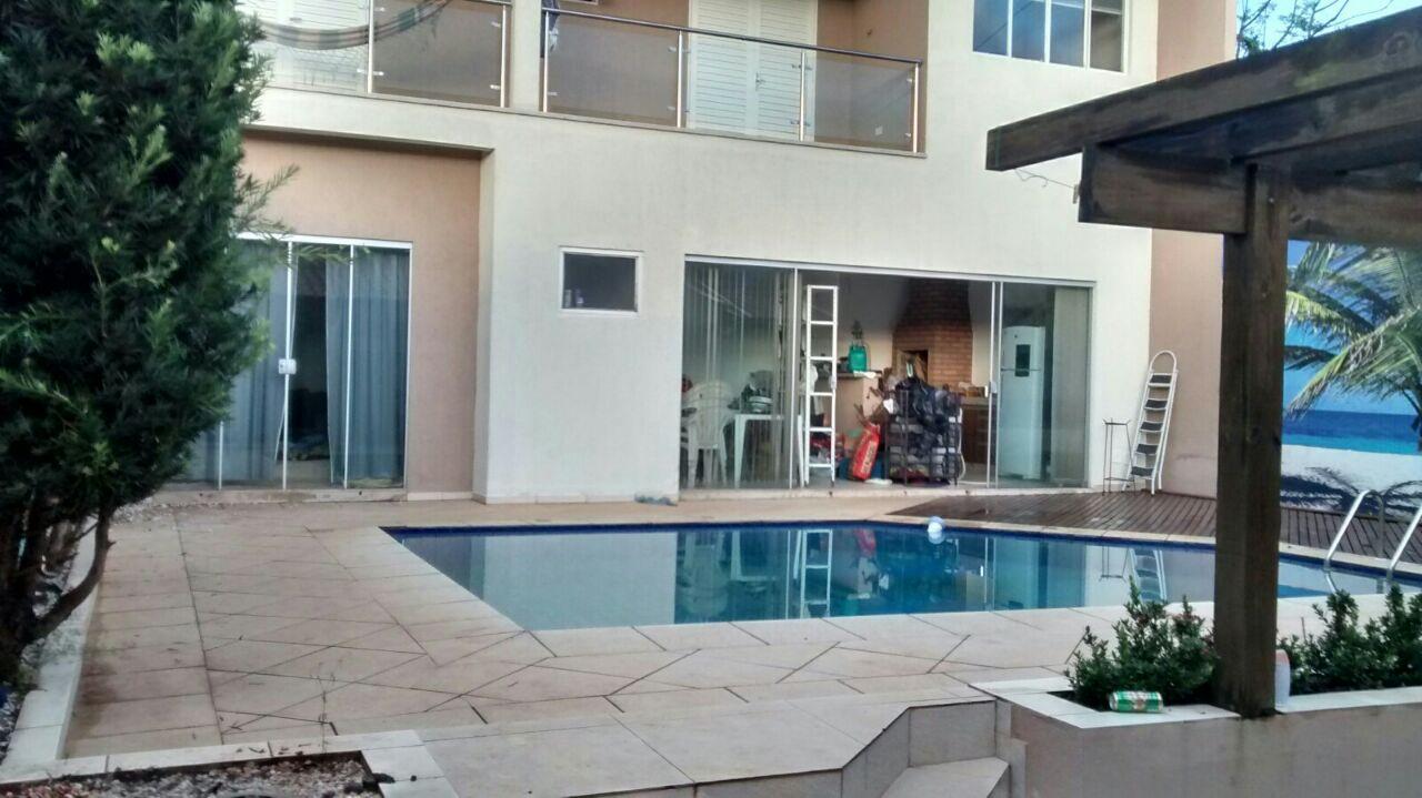 Casa em Lomdrina PR