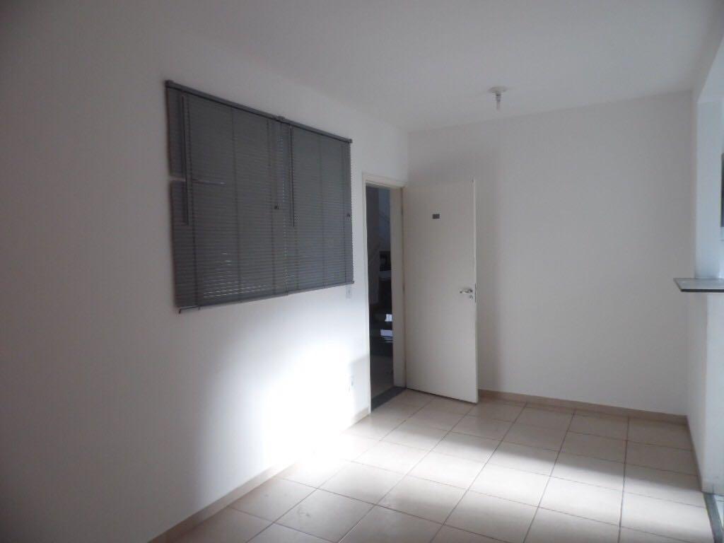 Apartamento em condominio