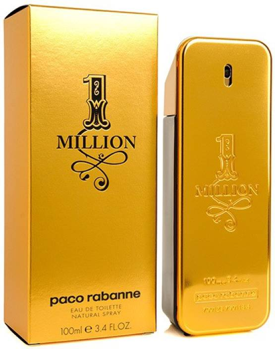 Paco Rabanne 1 Million 100ml