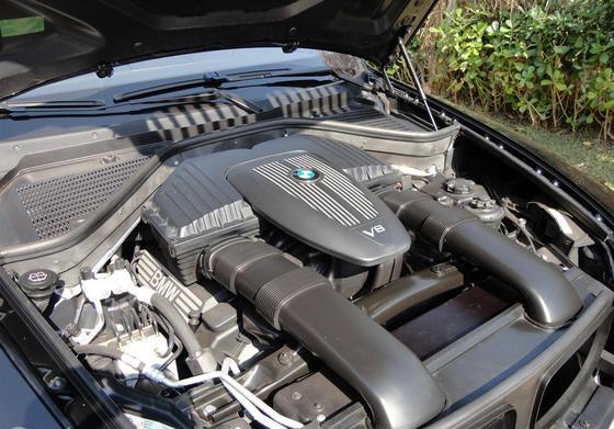 BMW X5 4.8 I 4X4 V8 32V GASOLINA 4P AUTOM�TICO 2007/2007