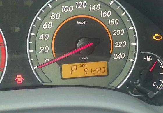 TOYOTA COROLLA 1.8 XEI 16V FLEX 4P AUTOM�TICO 2009/2010