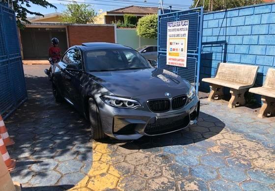 BMW M2 3.0 24V I6 GASOLINA COUPÉ M DCT 2017/2018