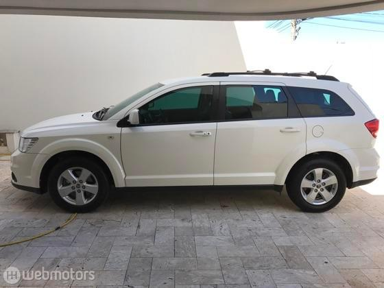 FIAT FREEMONT 2.4 PRECISION 16V GASOLINA 4P AUTOM�TICO 2012/2012