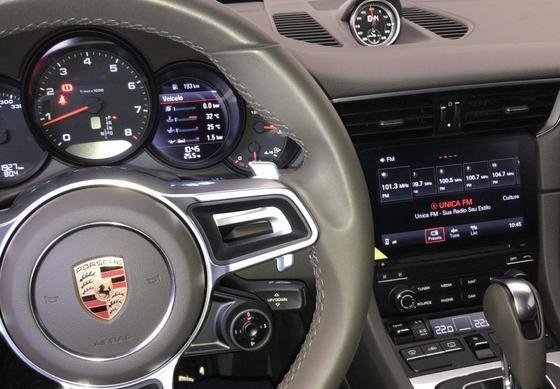 PORSCHE 911 3.0 24V H6 GASOLINA CARRERA PDK 2016/2017