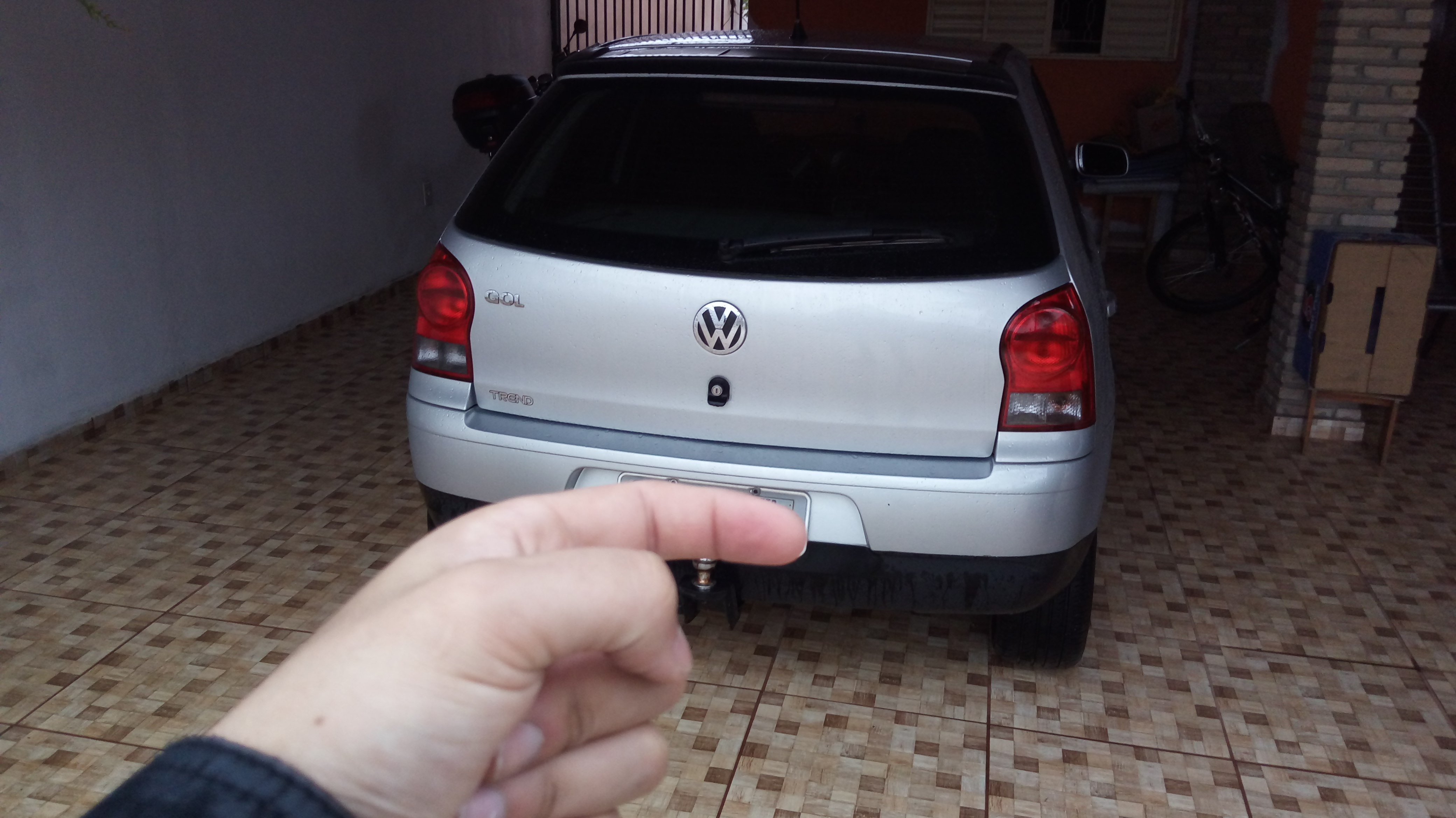Gol G4 Completo Ano 2010/2011